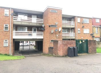 Thumbnail 1 bed flat for sale in 15 Greenford Avenue, Southall