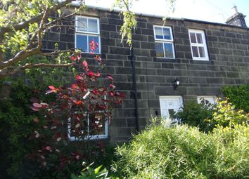 Thumbnail 2 bed cottage for sale in Longhirst Village, Longhirst, Morpeth