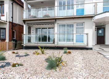 Thumbnail 2 bed flat for sale in The Leas, Westcliff-On-Sea
