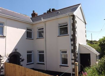 Thumbnail 3 bedroom property to rent in Marwood, Barnstaple