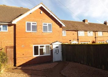 Thumbnail 3 bed terraced house for sale in Park Avenue, Keyworth, Nottingham
