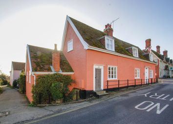 Thumbnail 2 bed cottage for sale in Market Hill, Orford, Woodbridge