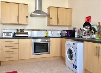 Thumbnail 2 bed flat to rent in Cotehele Avenue, Prince Rock, Plymouth