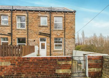 Thumbnail 2 bed end terrace house for sale in Gordon Street, East Ardsley, Wakefield