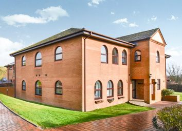 Thumbnail 1 bed flat for sale in Poundbury Road, Dorchester