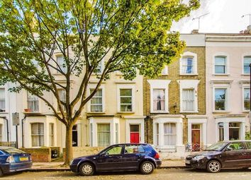 Thumbnail 3 bed terraced house for sale in Dunford Road, London