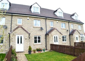 Thumbnail 3 bed terraced house for sale in Redwood Avenue, Royston, Barnsley, South Yorkshire
