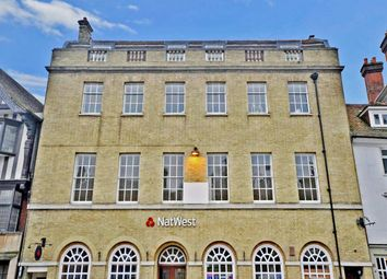 Thumbnail 3 bed flat to rent in High Street, Arundel