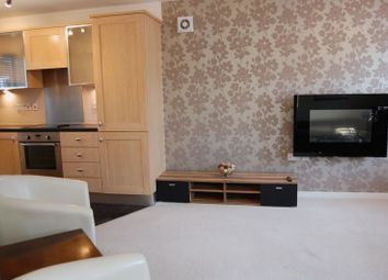 Thumbnail 1 bed flat to rent in Irwell Place, Radcliffe, Manchester