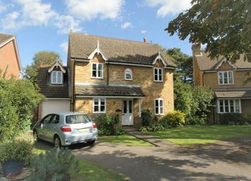 Thumbnail 4 bed detached house for sale in Havers Avenue, Hersham