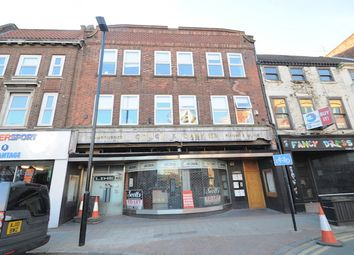 Thumbnail 1 bedroom flat for sale in Savile Street, Hull