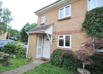 Thumbnail 2 bed end terrace house for sale in St. Peters Close, Cheltenham