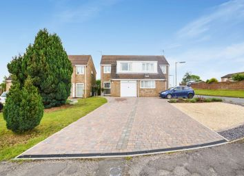Thumbnail 3 bed semi-detached house for sale in Hamilton Road, Thame