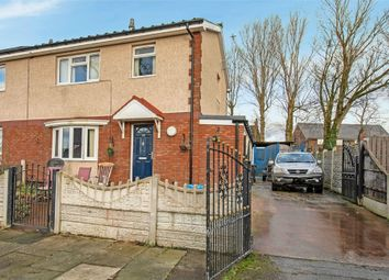 3 bed semi-detached house for sale in Lancaster Road, Hindley, Wigan, Lancashire WN2