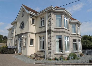 Thumbnail 2 bed flat for sale in Morlaix House, 21 Alexandra Road, St Austell