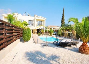 Thumbnail 3 bed villa for sale in Kouklia, Paphos, Cyprus