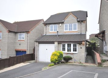 Thumbnail 3 bedroom detached house for sale in Birkdale, Warmley, Bristol