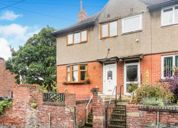 Thumbnail 3 bed end terrace house for sale in Calder Terrace, Wakefield