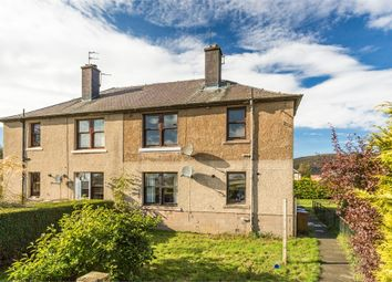 Thumbnail 2 bedroom property for sale in Moorfoot View, Roslin