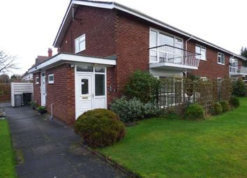 Thumbnail 2 bed flat to rent in 2 Fulshaw Ct, Ws