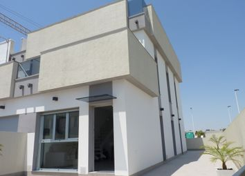 Thumbnail 3 bed town house for sale in Murcia, Murcia, Lo Pagan