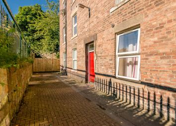 Thumbnail 1 bed flat for sale in 11/4 Newton Street, Gorgie, Edinburgh