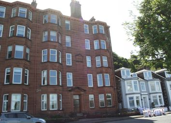 Thumbnail 2 bed flat for sale in 17 Battery Place, Rothesay, Isle Of Bute