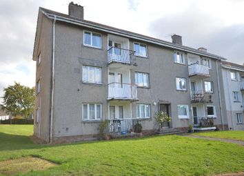 Thumbnail 2 bed flat for sale in Geddeshill, East Kilbride, South Lanarkshire