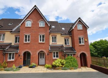 Thumbnail 3 bedroom mews house to rent in Sorrell Gardens, Clayton, Newcastle-Under-Lyme