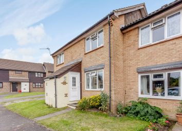 Lindfield Drive, Hailsham BN27. 2 bed terraced house for sale