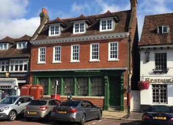 Thumbnail 1 bed flat to rent in Flat 3, Market Square, Westerham
