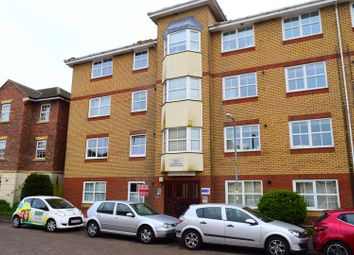 Thumbnail 2 bedroom flat for sale in Henry Bird Way, Northampton