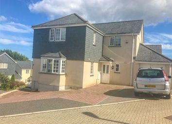 Thumbnail 5 bed detached house for sale in Chy Pons, St Austell, Cornwall