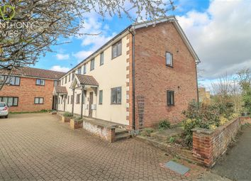 Thumbnail 1 bed flat to rent in Mill Lane, Watton At Stone