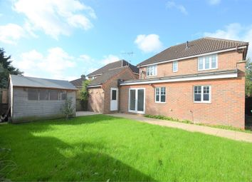 Thumbnail 3 bed detached house for sale in Tithe Close, Mill Hill