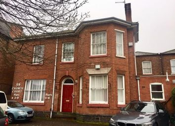 Thumbnail 1 bed flat for sale in Church Road, Moseley, Birmingham, West Midlands
