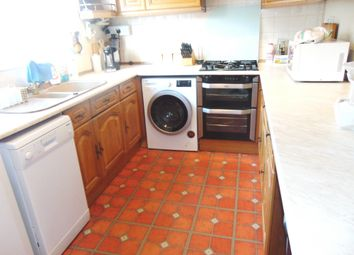 Thumbnail 3 bed terraced house to rent in Dukes Avenue, Grays, Essex