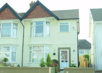 3 bed semi-detached house for sale in Hazelmere Road, Sketty, Swansea SA2