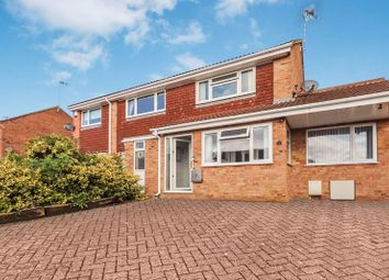 2 bed semi-detached house for sale in Fastnet, Southend-On-Sea SS2