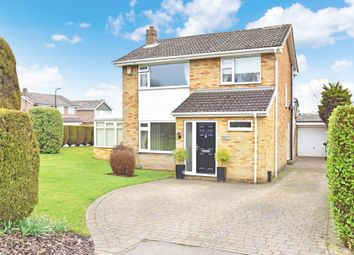 Thumbnail 3 bed detached house for sale in Otley Road, Harrogate