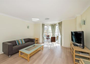 Thumbnail 2 bed flat to rent in Regency Court, 4-10 Regency Street, Westminster, London
