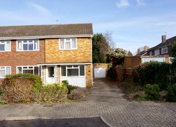 Thumbnail 2 bed maisonette for sale in Holland Close, Hayes, Bromley