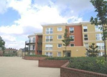 Thumbnail 1 bed flat to rent in Memorial Heights, Monarch Way, Newbury Park