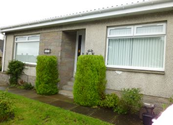 Thumbnail 5 bedroom bungalow for sale in Main Street, Chapehall, Airdrie