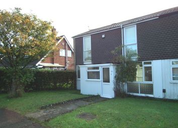 Thumbnail 3 bedroom property to rent in Churchill Avenue, Abington, Northampton