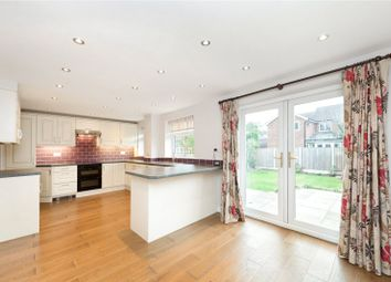 Thumbnail 4 bed semi-detached house to rent in Mallard Close, Knutsford, Cheshire