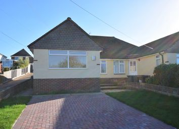 2 bed bungalow for sale in Coast Road, Pevensey Bay BN24