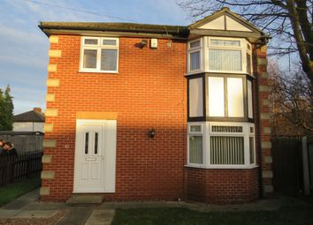 3 bed detached house for sale in Hall Road, Hull HU6