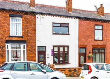 2 bed terraced house for sale in Leigh Road, Atherton, Manchester M46