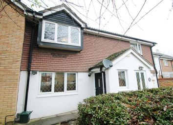 2 bed maisonette to rent in Padcroft Road, West Drayton UB7